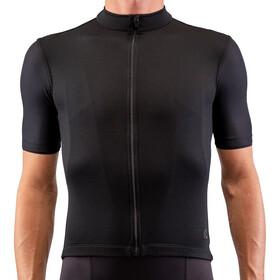 Isadore Signature Cycling 2.0 Trikot Kurzarm Herren schwarz